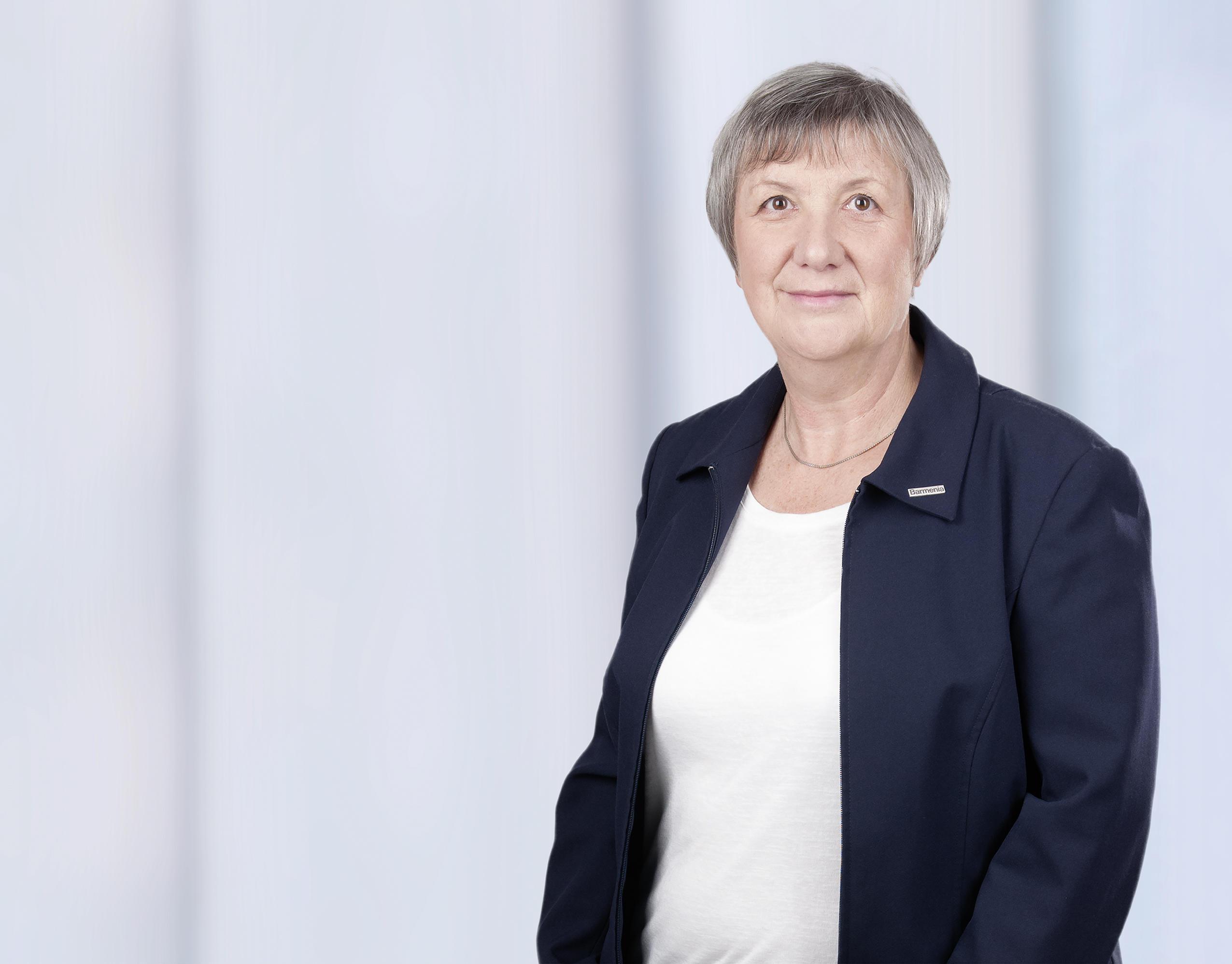 Barmenia Versicherung - Sabine Pätz