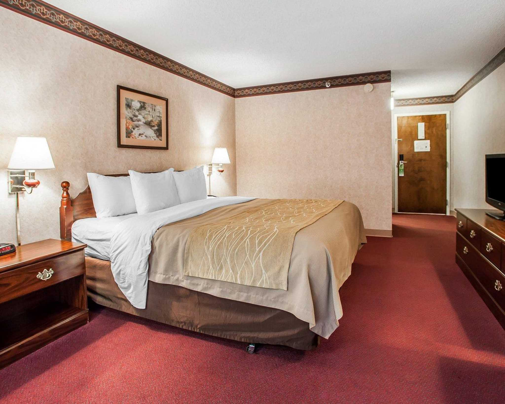Comfort Inn Midway In Bethel Pa 19507 Chamberofcommerce Com