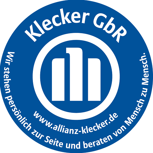 Bild zu Allianz Versicherung Klecker GbR in Aschaffenburg