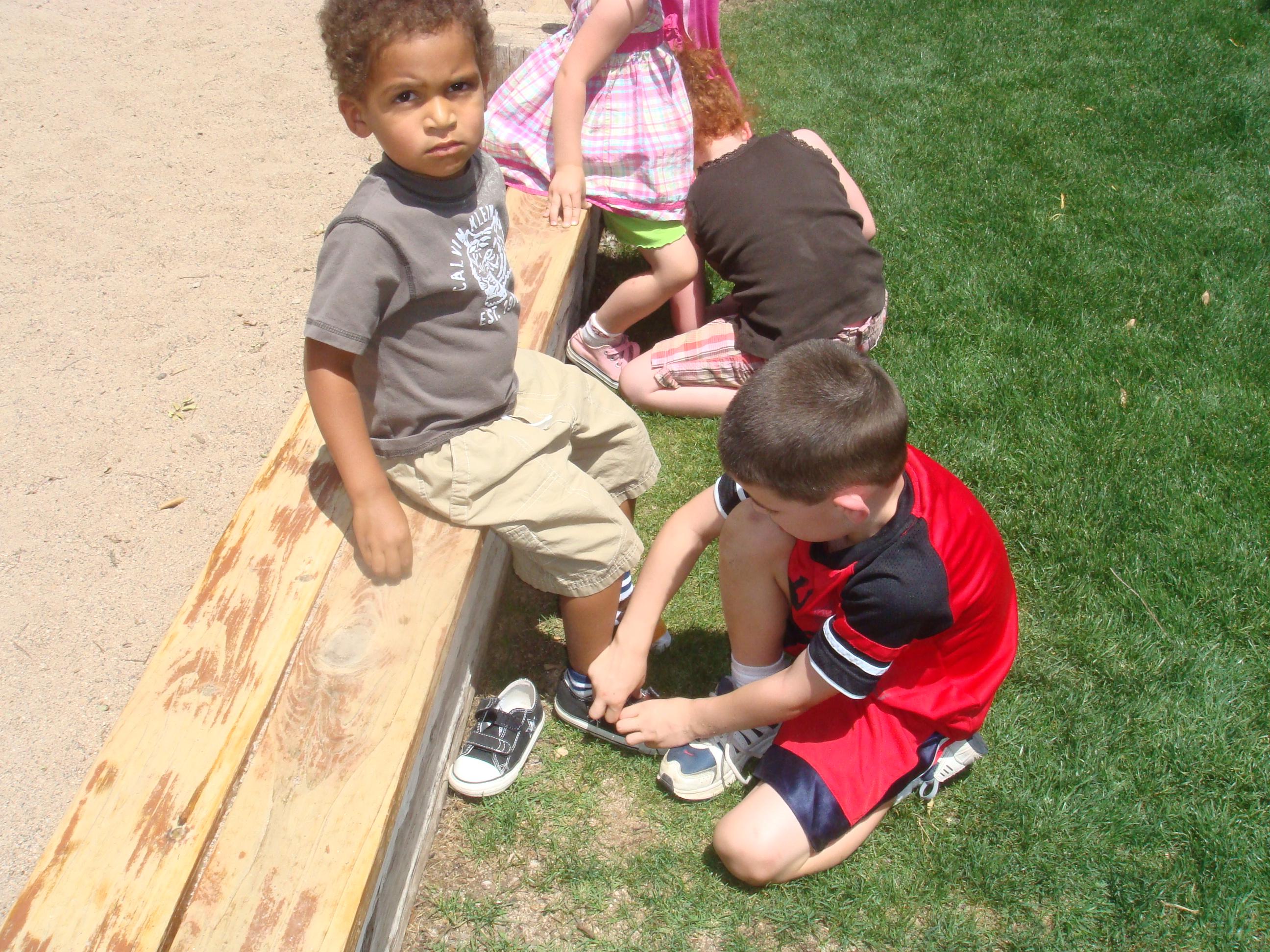 Community Montessori School image 8