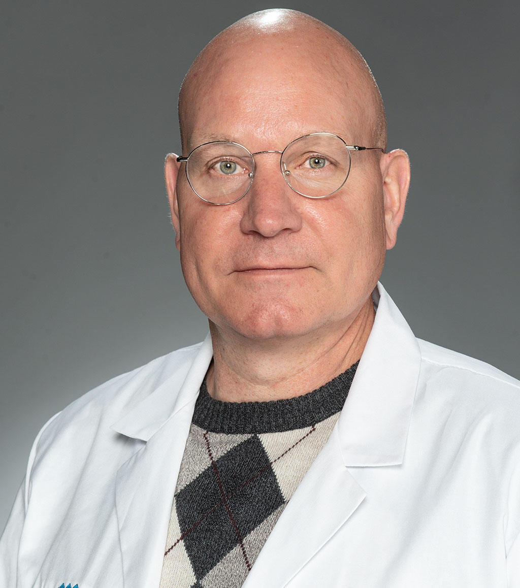 Daniel Vernier MD