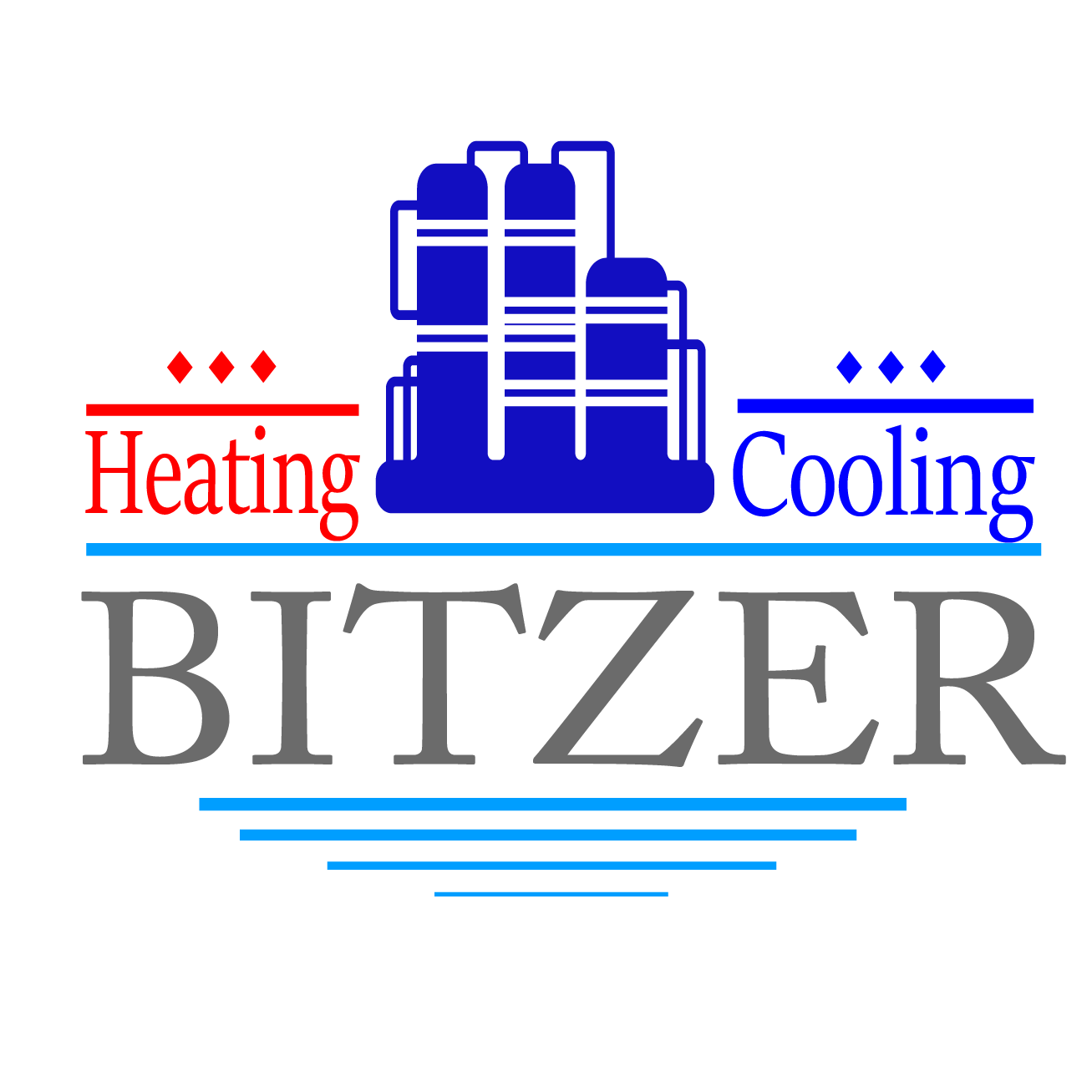 Bitzer  Heating  & Cooling