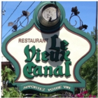 Restaurant Le Vieux Canal in Ste Catherine