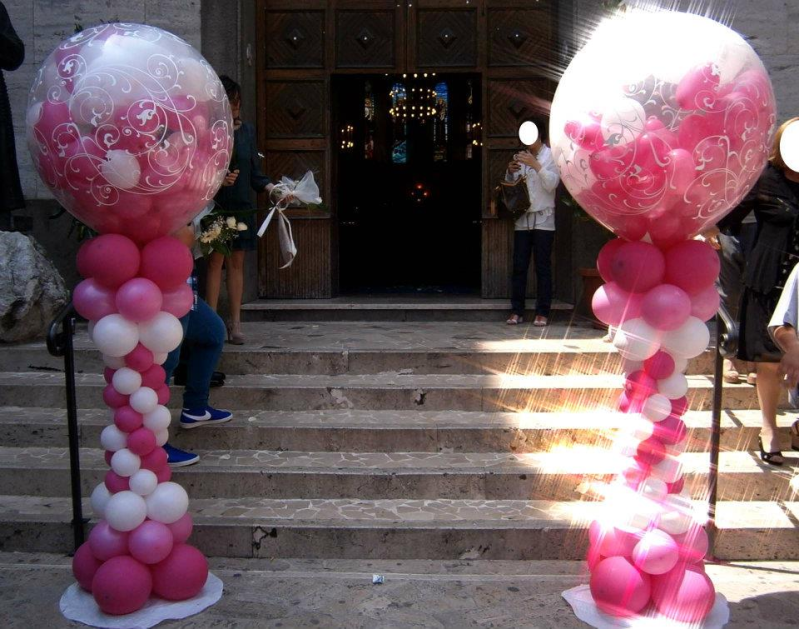 Party Shop - Specialisti in Ballon Art e Addobbi per Feste