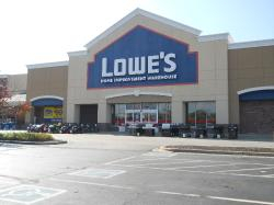 Lowe 39 S Home Improvement In Lees Summit Mo 64081