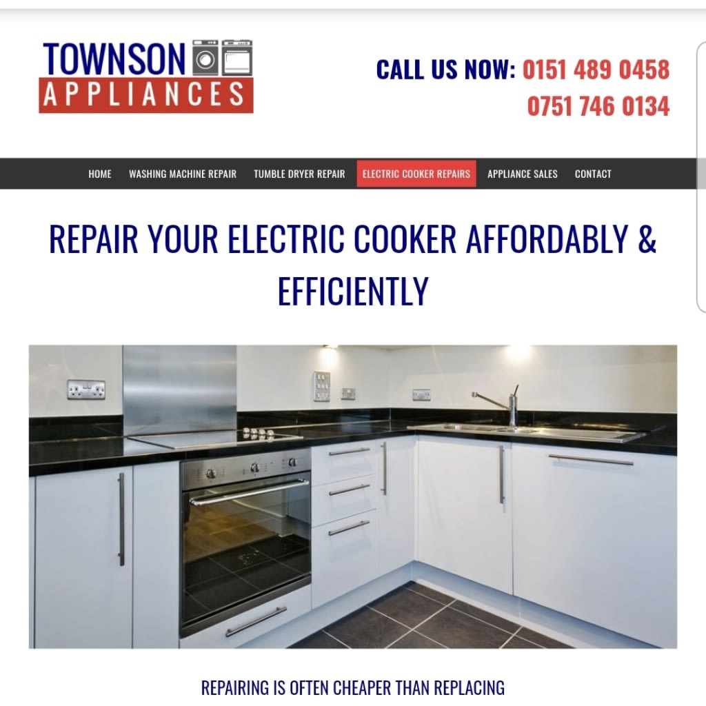 Townson Appliances