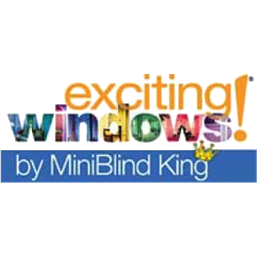 Exciting Windows! by Mini Blind King