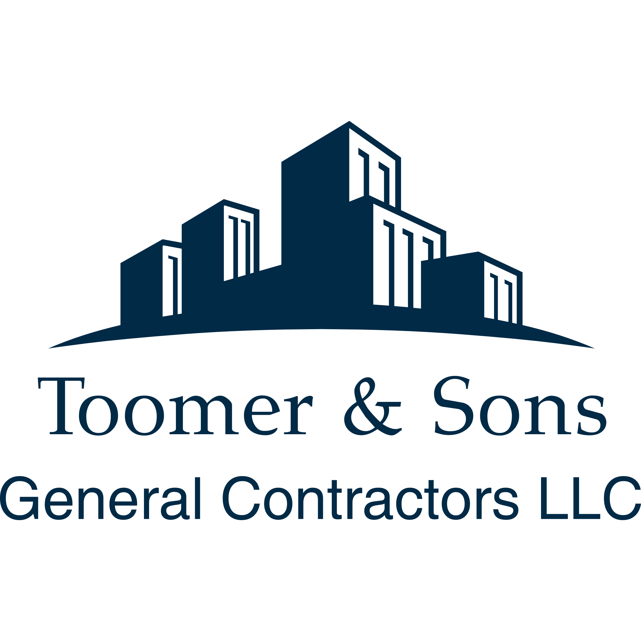 Toomer & Sons General Contractors LLC