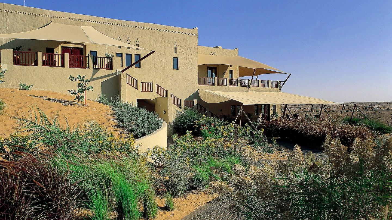 Al Maha, a Luxury Collection Desert Resort & Spa, Dubai
