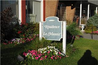 Résidence Le Manoir Victoria Inc