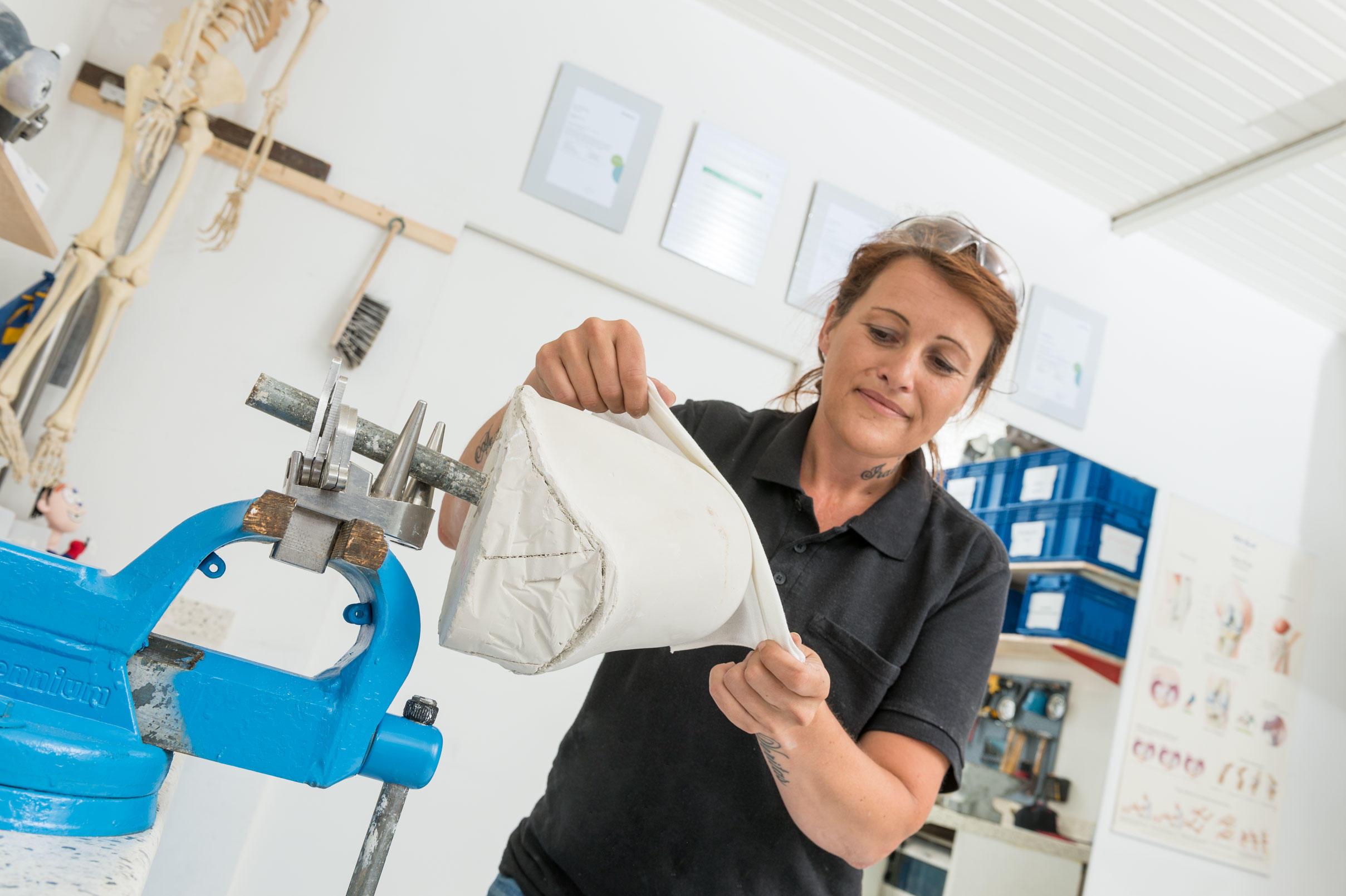 Stock & Bein Orthopädisches Atelier GmbH