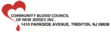 Community Blood Council of New Jersey, Inc.