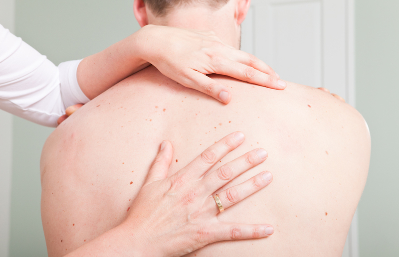 Osteopathiepraktijk Bouwman