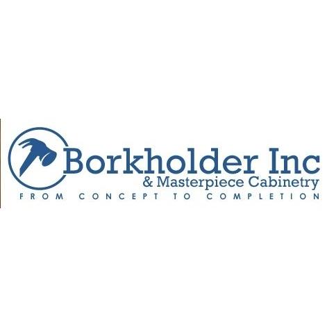 Borkholder Inc & Masterpiece Cabinetry