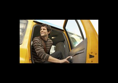 Taxi Adriano Ferracin N.C.C.