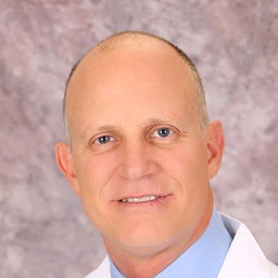Brian Yost, MD