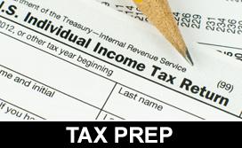 Tax Preparation Myrtle Beach Sc