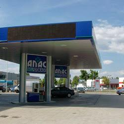 ANAC Carwash Arnhem de Overmaat