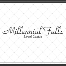 Millennial Falls Event Center