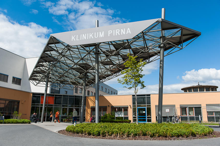 Helios Klinikum Pirna