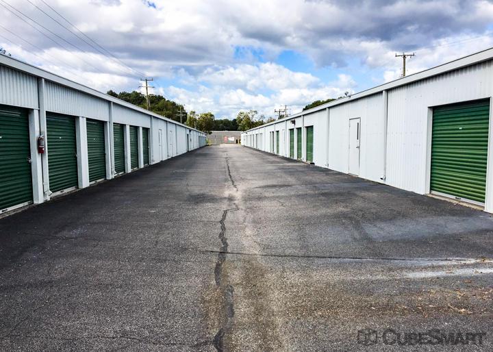 CubeSmart Self Storage Norfolk (757)853-2301