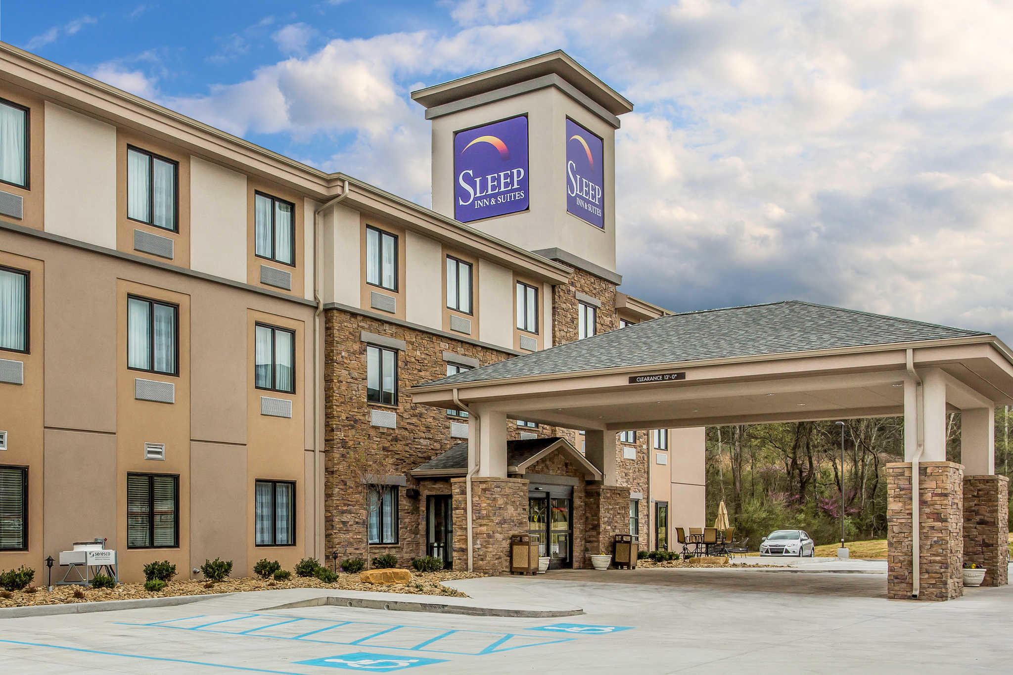 Sleep Inn  U0026 Suites  Dayton Tennessee  Tn
