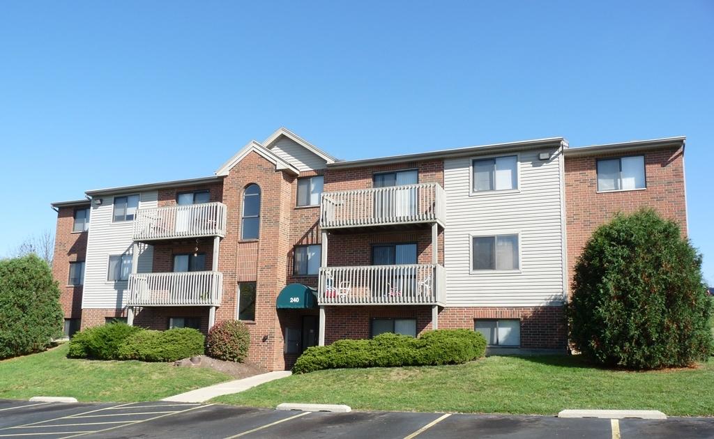 Fox Run Apartments Trotwood Ohio