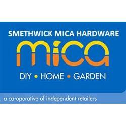 Smethwick Mica Hardware
