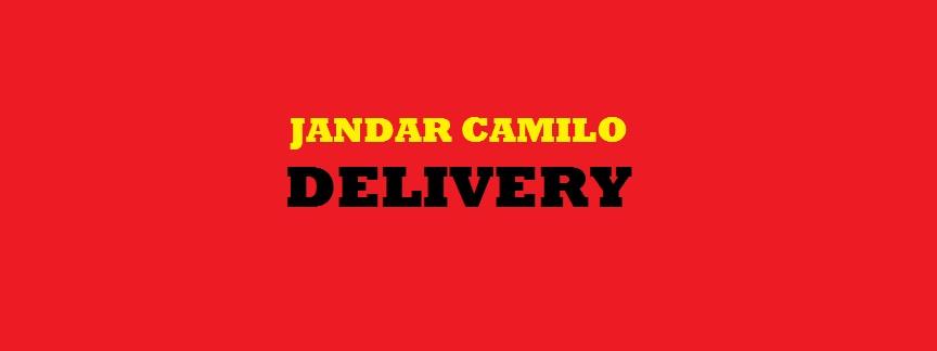 JANDAR CAMILO DELIVERY