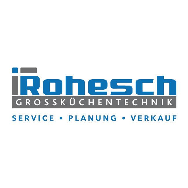 Bild zu Rohesch Großküchentechnik Küchenplanung I Kundendienst Winterhalter Rational in Sankt Augustin