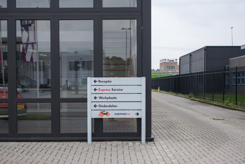 Autoservice Pruijs BV Volkswagen & Seat