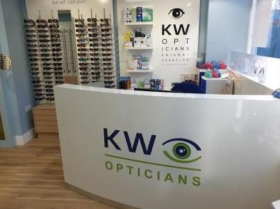 KW Opticians 2