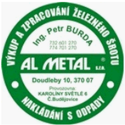 AL METAL  s.r.o. - likvidace kovových konstrukcí výrobních linek a strojů