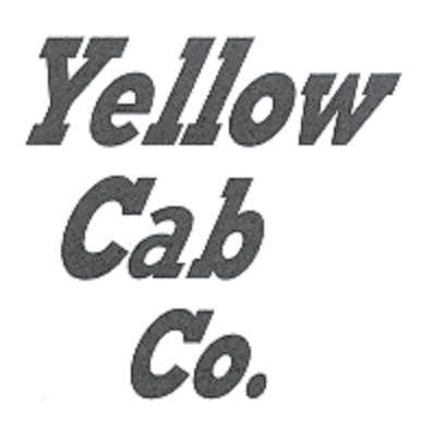 Yellow Cab Co. of Kissimmee