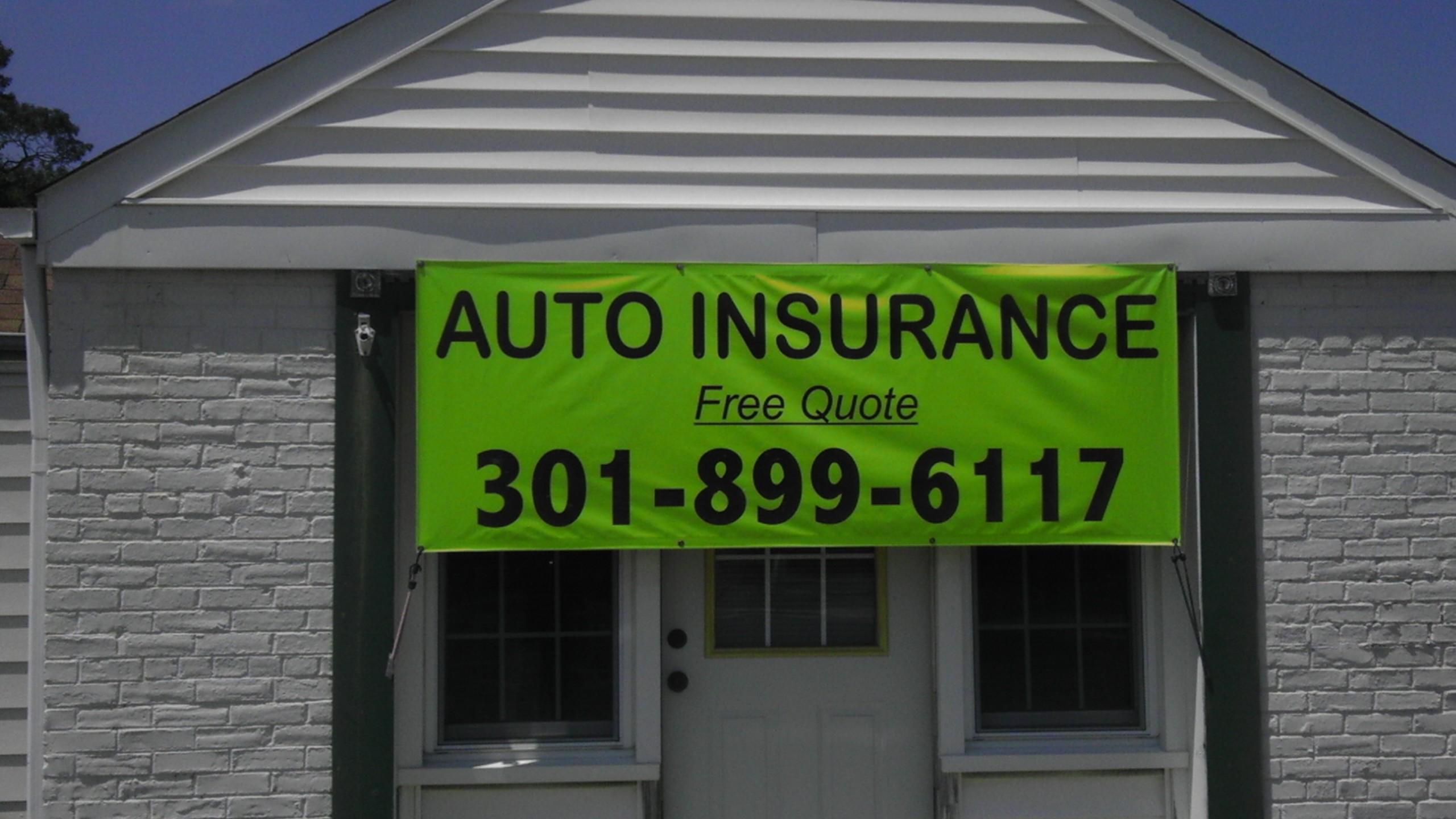 Jones & Associates Insurance Agency Inc.