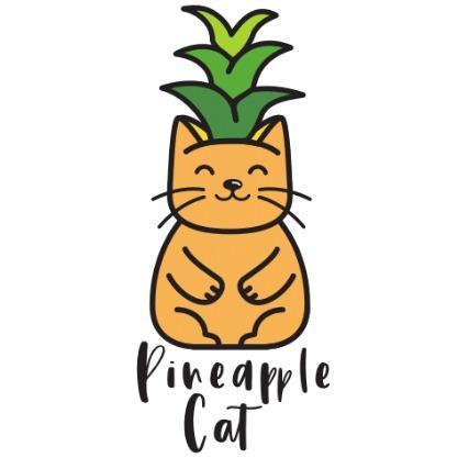 Pineapple Cat Shop