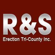R & S Erection Tri-County Inc
