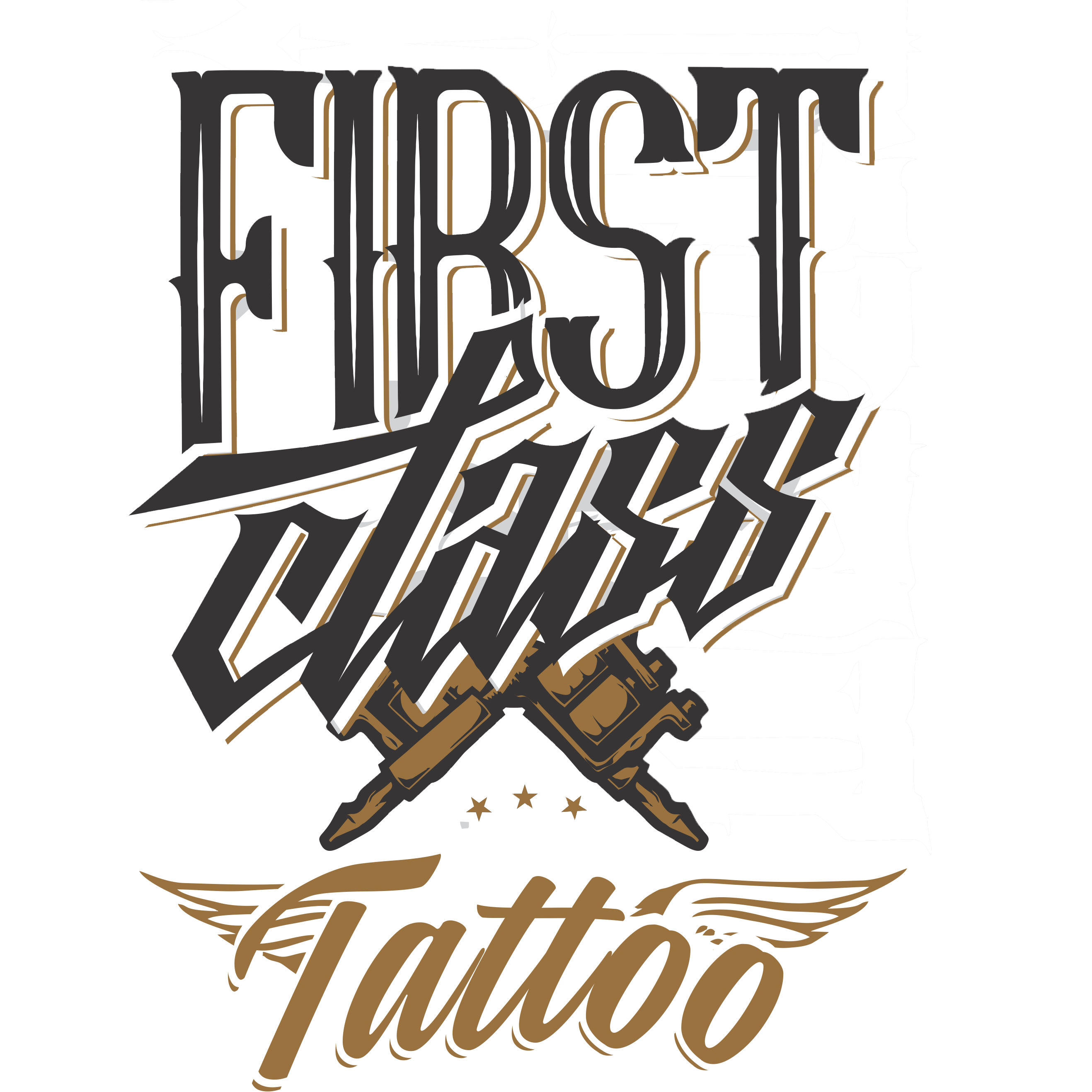 First Class Tattoo