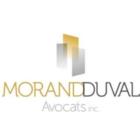 Morand Et Duval Avocats Inc