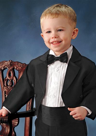 Boss Tuxedo & Bridal Wedding and Prom Headquarters image 15
