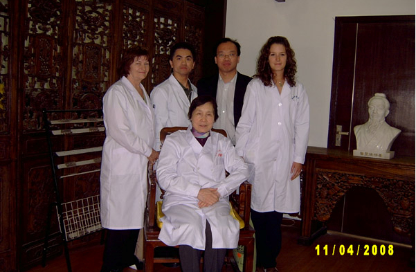 Calgary College of Tradtional Chinese Medicine & Acupunture