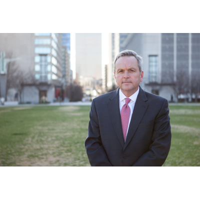Nashville Criminal Defense Attorney Bernie McEvoy