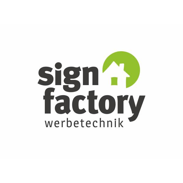 Bild zu Sign Factory Werbetechnik in Bergisch Gladbach