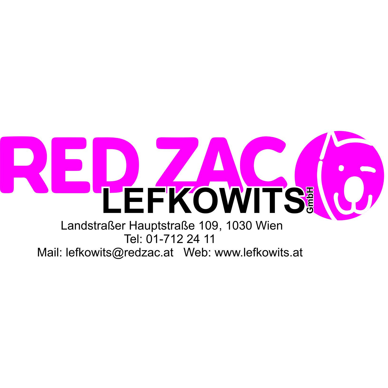 RED ZAC - Lefkowits GmbH