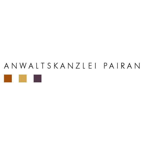 Bild zu ANWALTSKANZLEI PAIRAN in Gießen