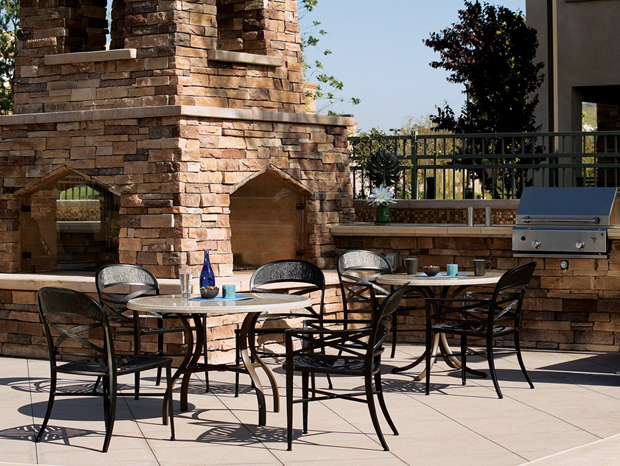 Patioworld 419 E Thousand Oaks Blvd Thousand Oaks CA Outdoor Furniture Map