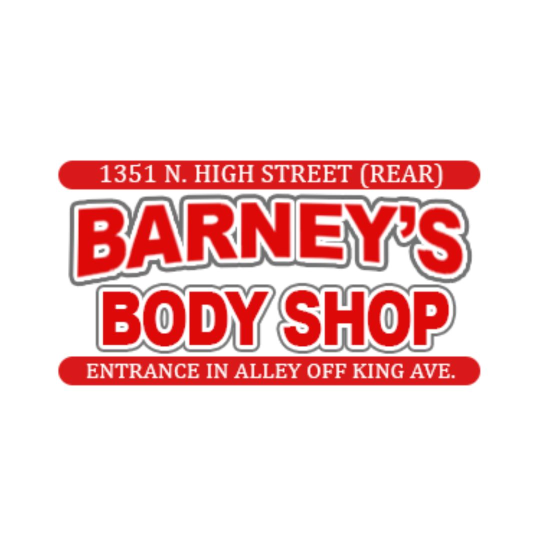 Barney's Body Shop