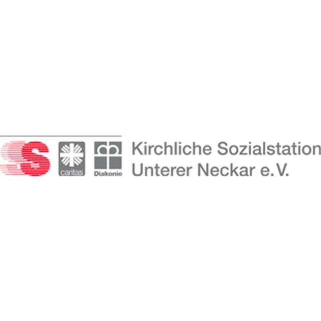 Bild zu Kirchliche Sozialstation Unterer Neckar e. V. in Ladenburg