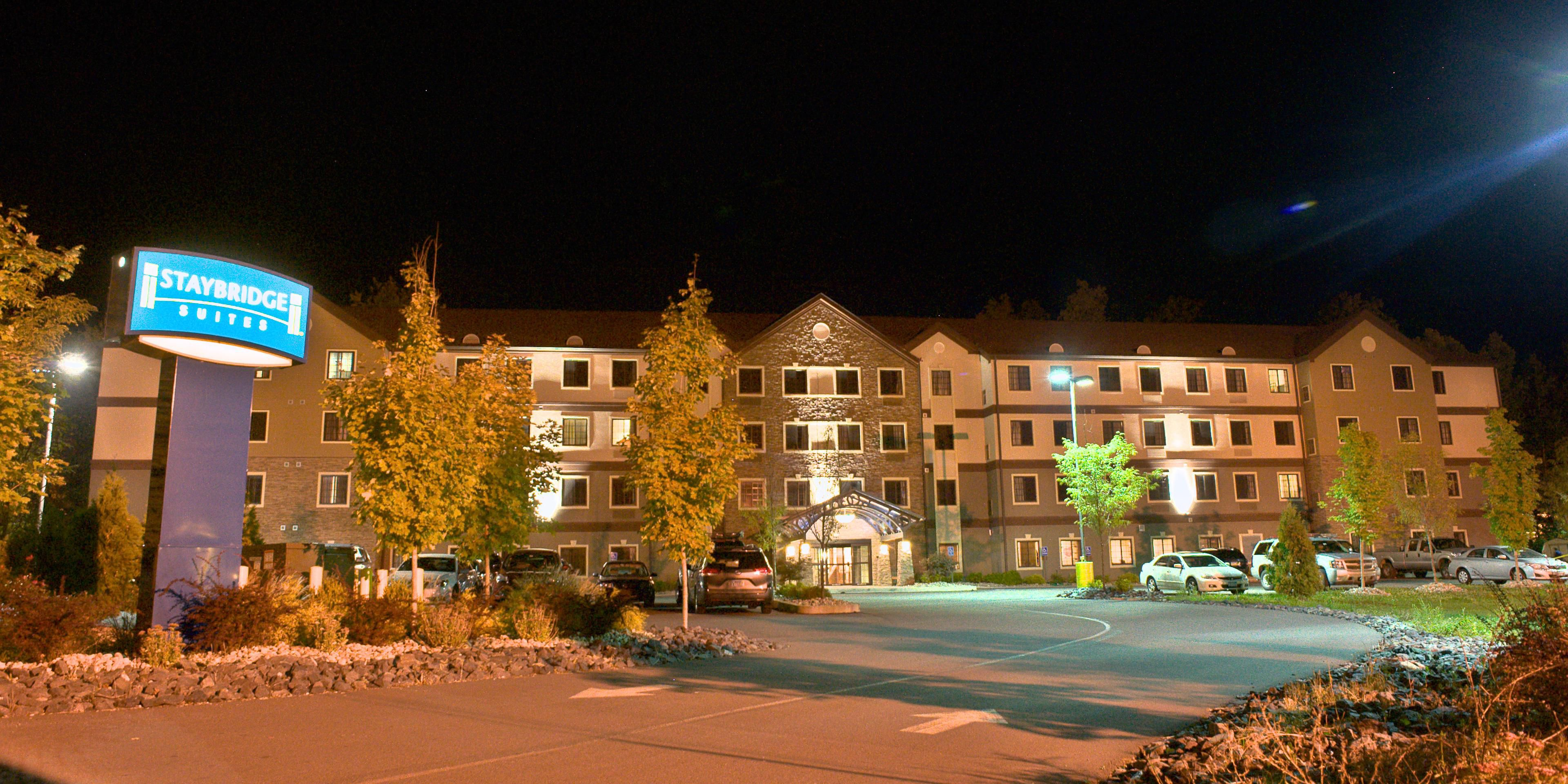 Extended Stay Hotels East Stroudsburg Pa