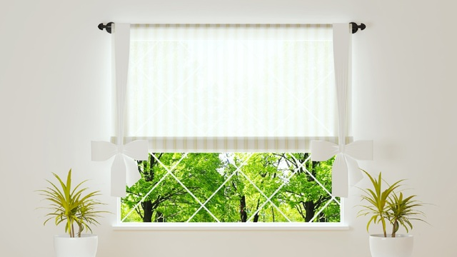 Oasis Blinds